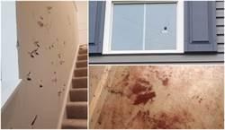裸女闖民宅 屋主轟39槍沒用 12歲兒解決她