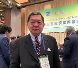 徐旭東:越南投資一窩蜂 再搶進要好好考量