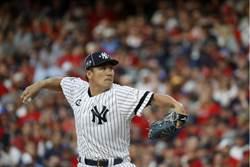 MLB》亞洲史上首位!田中將大收明星賽勝投