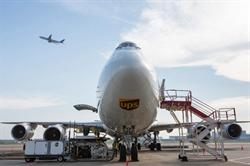 UPS強化亞洲貿易連結 提供更快速遞送與延長貨物取件時間