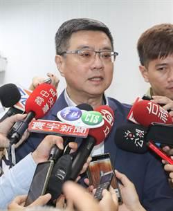 蘇嘉全妻擬參選立委 卓榮泰:應不會成為問題