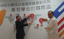 特管法帶來台灣醫療新亮點 4年後產值400億元