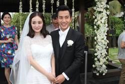 離婚楊冪後 劉愷威被爆老在香港顧女兒「有隱情」