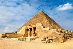 挖出埃及人日誌 揭金字塔建造秘密