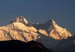 喜馬拉雅登山隊遇雪崩 罹難前身影曝
