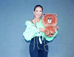 李玟憶童年開刀淚崩:害怕再動手術不能跳舞