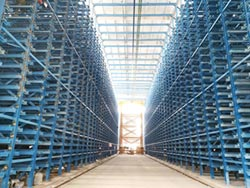 建錩無錫大倉庫 7月底啟用