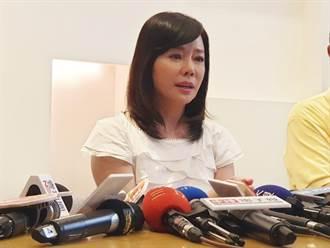 狄鶯心疼兒被媒體拖累 「今天若在台灣什麼事也沒有」