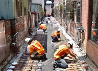 台中加速汙水下水道接管率 特定區域先審查排水設備
