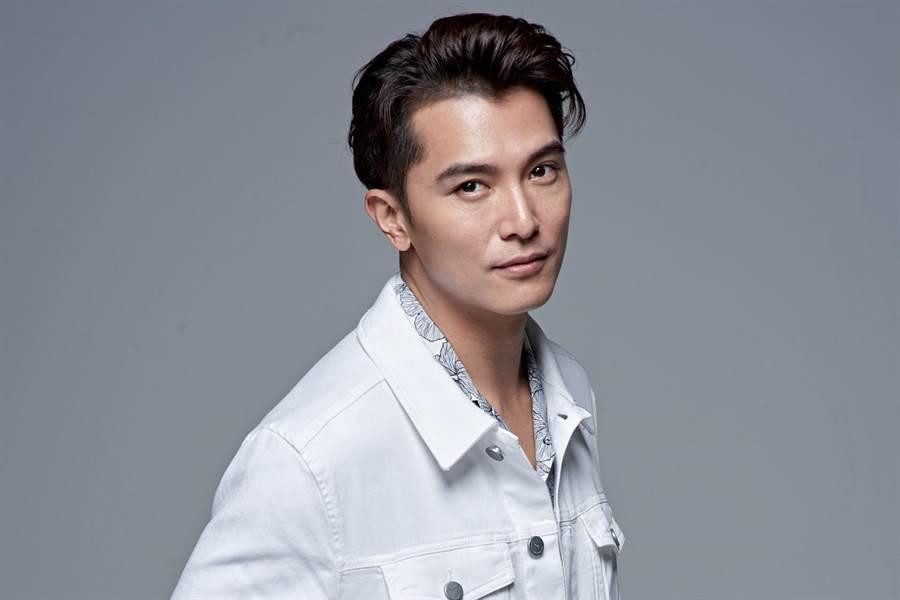 邱澤將參加台北電影節。(圖/北影節提供)
