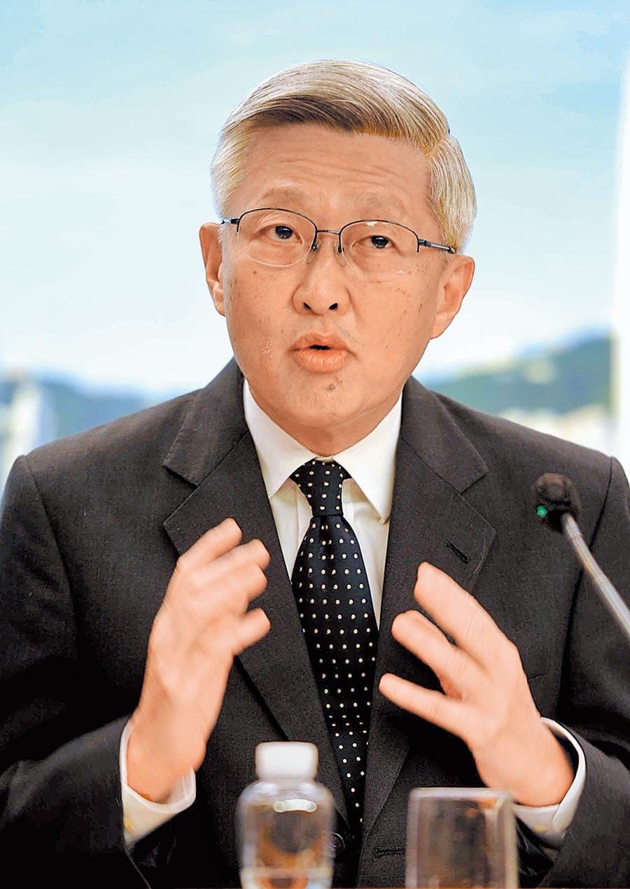 香港終審法院前首席法官李國能。(中新社資料照片)