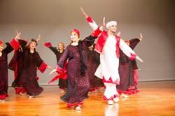 當埃及穆斯林愛上台灣女孩後 倆人將新住民與台灣文化「舞」國際