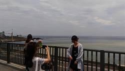 水湳洞全新觀景平台 360度眺望無敵山海景