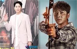 姜至奐性侵2女認罪 《朝鮮生存記》改換他主演!