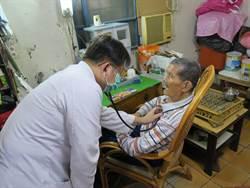 彰化醫院居家醫療整合照護 醫護到宅訪視診療