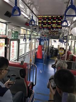 手機預約下車系統 新北跨區幹線公車全面啟用