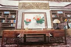 台南將軍3D彩繪有「藝」思!這裡還有間誠品書局?