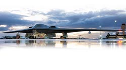 全球最貴戰機 美B-2第1 陸殲-20第5