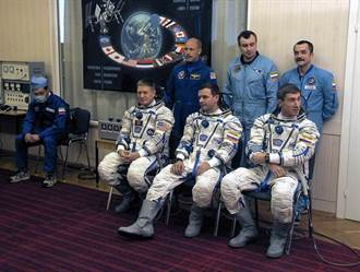 最慘太空人 國家消失無法返回地球
