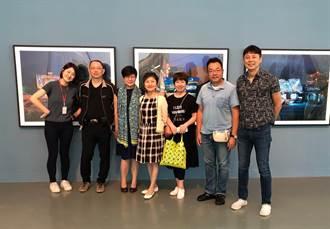 高美館《移動與遷徙》 韓國京畿道美術館開展