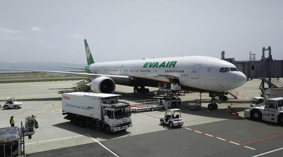 長榮日前結束了航空運輸產業史上最長時間的罷工。(中時報系資料照片)