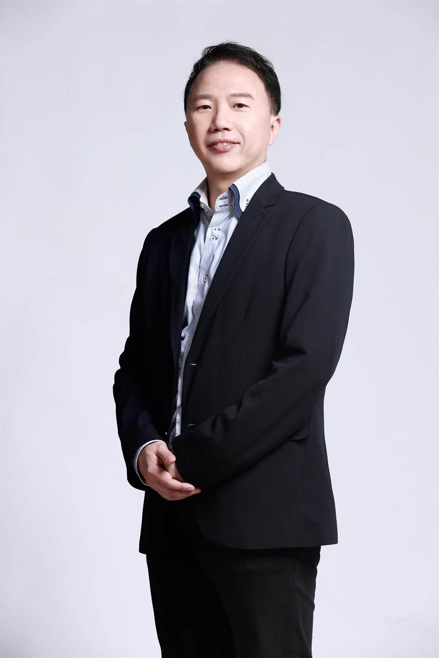 東森購物宣佈由楊俊元,升任草莓網執行長暨東森購物電子商務事業部及全球商貿中心執行長。(東森購物提供)