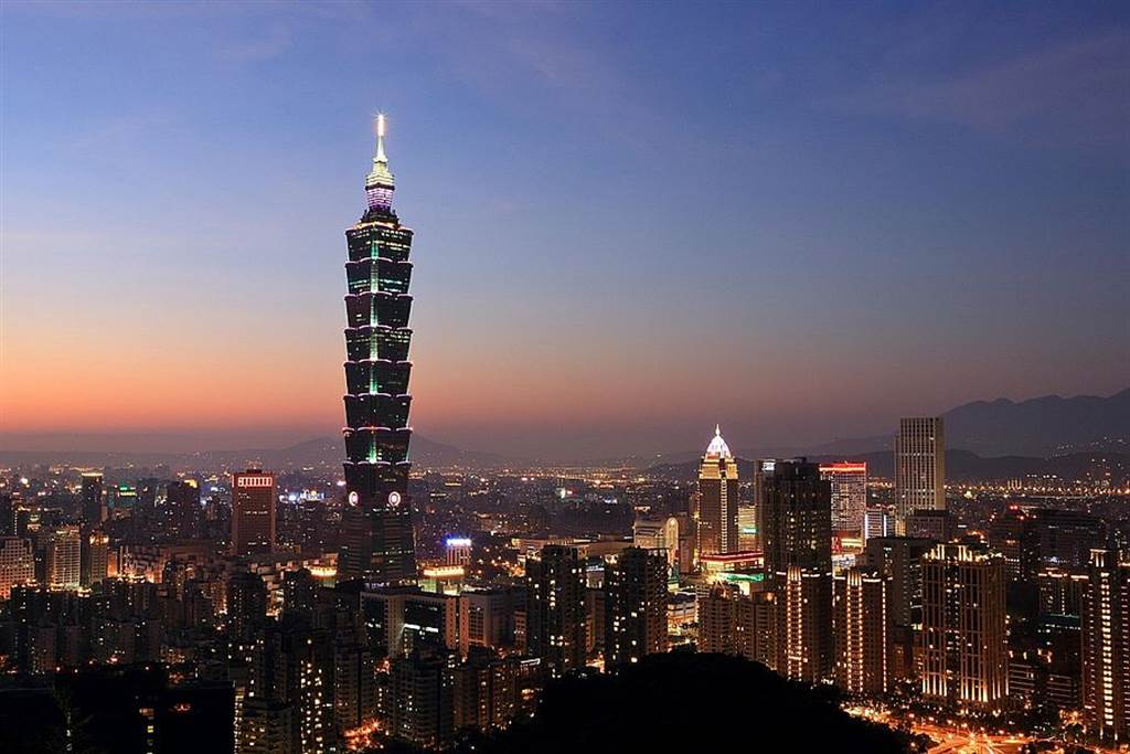 台灣旅客國內旅遊十個熱門目的地 #2 台北。(圖取自TripAdvisor官網)
