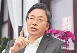 小英報喜台灣是四小龍第一 張善政嗆:粉飾太平 誰相信?
