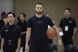 NBA》柯瑞:現在我是隊上最老的