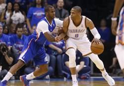 NBA》放眼未來!雷霆手握15個首輪籤