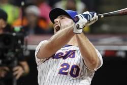 MLB》神預測全壘打大賽 他抱走776萬獎金