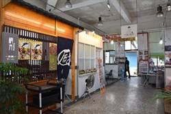 北埔市場轉型觀光 新攤位進駐