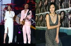 成李榮浩倒數第二個女友 性感舊愛說話了