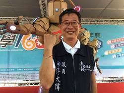 国民党嘉义市立委初选傅大伟出线 有信心赢
