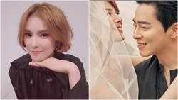 《太陽的後裔》兩樣情雙宋離婚!OST原唱「被逼問這件事」