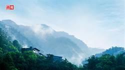 日本旅館之王在谷關 雲霧間的奢華溫泉