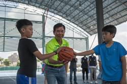 2019北台中青少年暑期研習營快樂展開