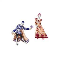 梵克雅寶贊助芭蕾舞劇《羅密歐與茱麗葉》頌讚偉大愛情
