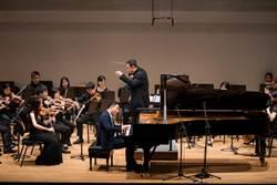 兩岸音樂家攜手同台合作馬拉松式鋼琴協奏曲音樂會