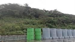 新北:台電未將水保計畫送審 如何核發完工證明?