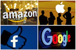 衝著美科技巨擘 法數位稅過關