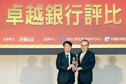 花旗連三年獲最佳企業社會責任獎