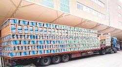 陸垃圾桶賣翻 訂單1天上億