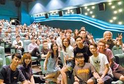 超高票房影片 觀眾男多於女
