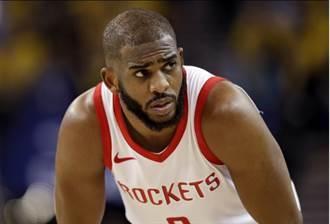 NBA》專家預測雷霆月底前送走保羅