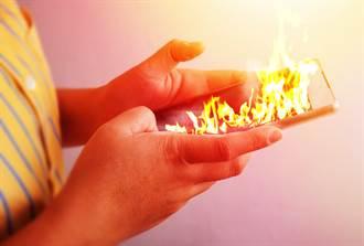 驚!跑分App公布手機溫度排行榜 最燙的是它!