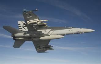 美海軍新型長程反幅射導彈 關雷達照樣命中