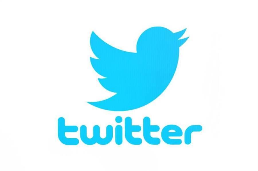 推特標誌。(圖/Shutterstock)