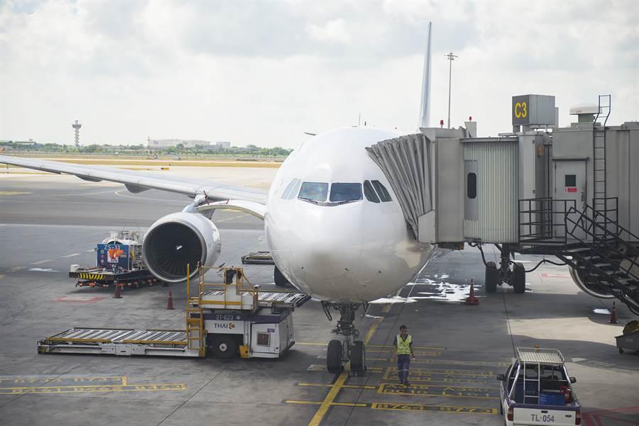 唯一沒機場的亞洲國家 領土還被併吞(示意圖/達志影像)