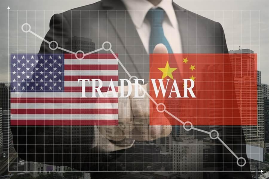 外媒認為,中國大陸對川普不信任,所以至今仍不願購買美國農產品。(圖/達志影像/shutterstock)